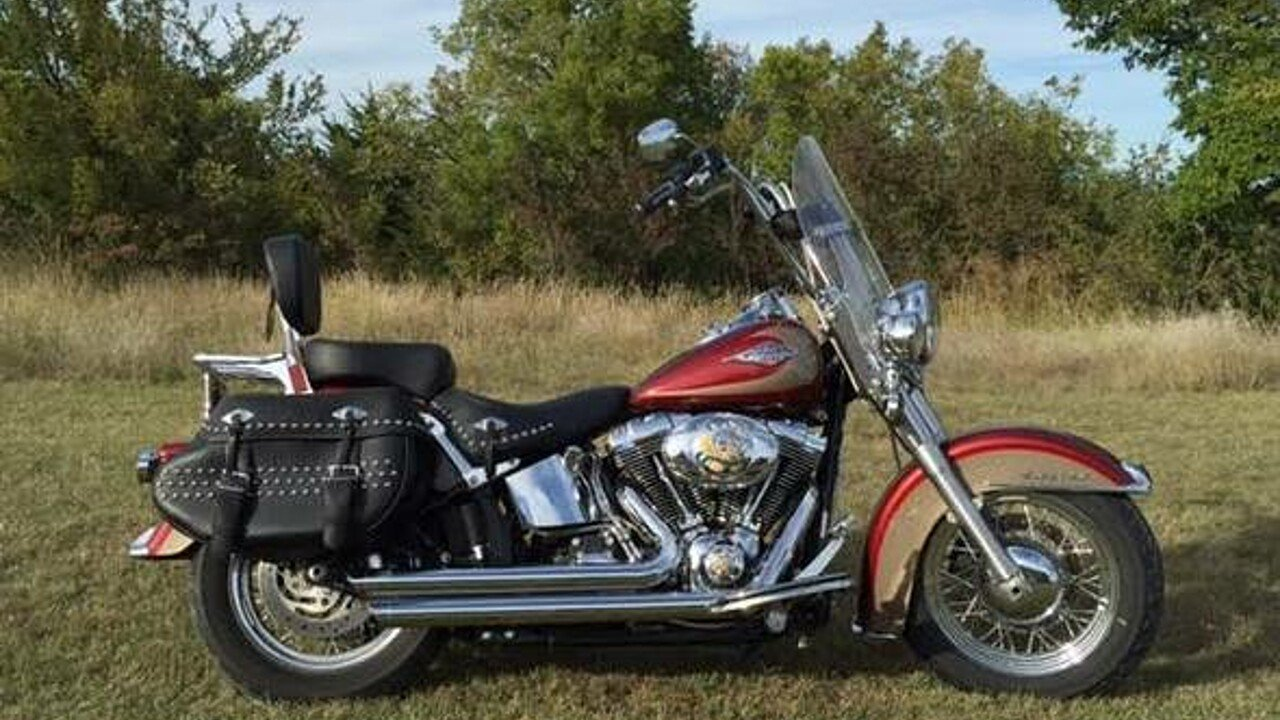 2009 Harley-Davidson Softail for sale 200410966