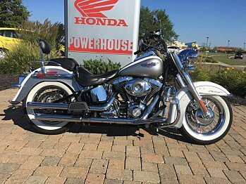 2009 Harley-Davidson Softail for sale 200452967