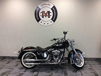 2009 Harley-Davidson Softail for sale 200462910