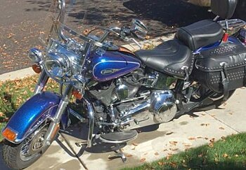2009 Harley-Davidson Softail for sale 200465995