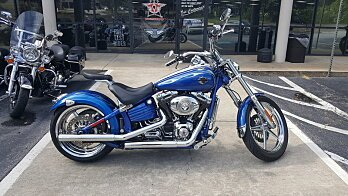 2009 Harley-Davidson Softail for sale 200466117