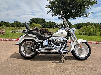 2009 Harley-Davidson Softail for sale 200478855