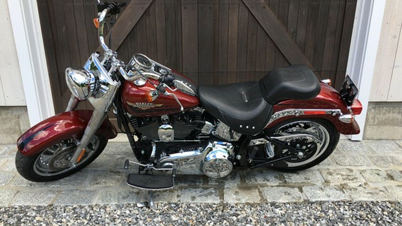 2009 Harley-Davidson Softail for sale 200485776