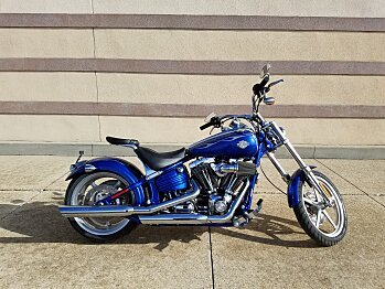 2009 Harley-Davidson Softail for sale 200530385