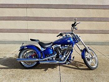 2009 Harley-Davidson Softail for sale 200530386