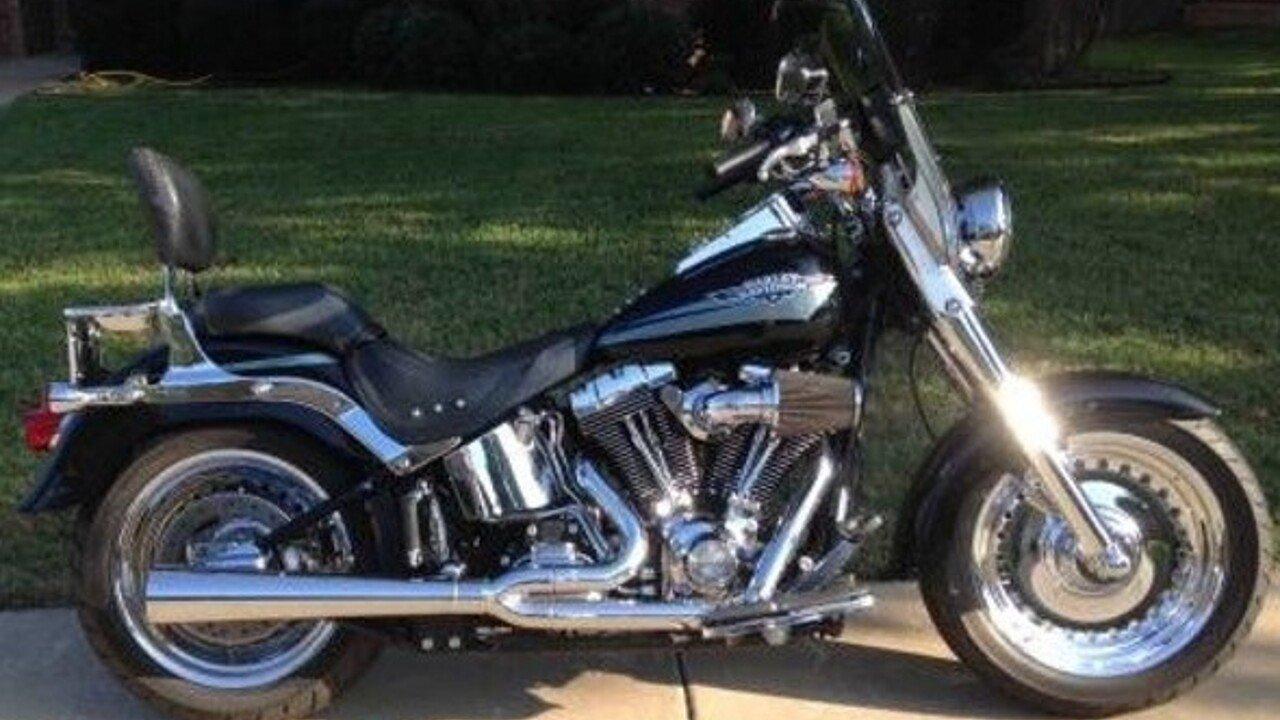 2009 Harley-Davidson Softail for sale 200546487