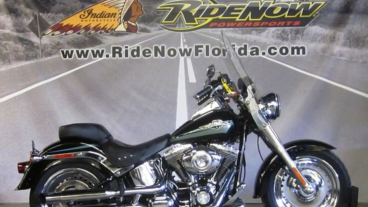 2009 Harley-Davidson Softail for sale 200582775