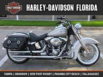 2009 Harley-Davidson Softail for sale 200583328