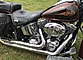 2009 Harley-Davidson Softail for sale 200591341