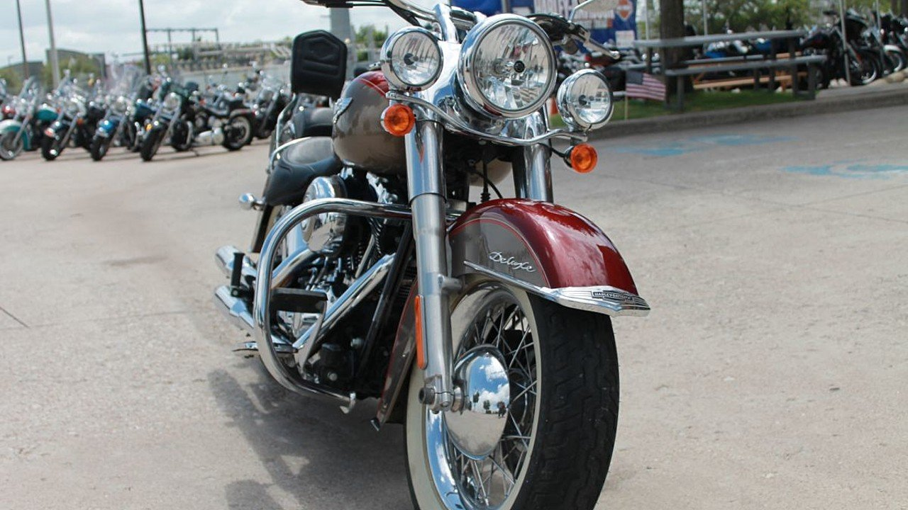 2009 Harley-Davidson Softail for sale 200595287
