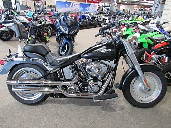 2009 Harley-Davidson Softail for sale 200603451