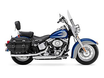 2009 Harley-Davidson Softail for sale 200615286