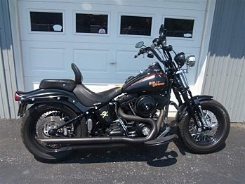 2009 Harley-Davidson Softail for sale 200618429