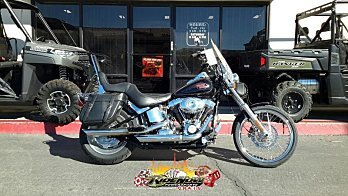2009 Harley-Davidson Softail for sale 200639962
