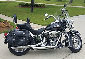 2009 Harley-Davidson Softail for sale 200474119