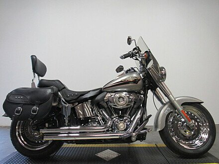 2009 Harley-Davidson Softail for sale 200482447