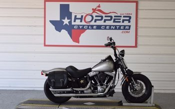 2009 Harley-Davidson Softail for sale 200494883