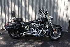 2009 Harley-Davidson Softail for sale 200496477