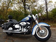 2009 Harley-Davidson Softail for sale 200500065