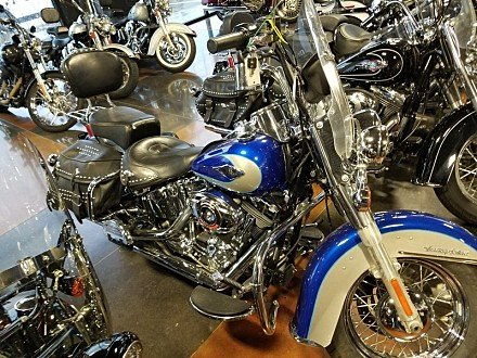 2009 Harley-Davidson Softail for sale 200509542