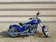 2009 Harley-Davidson Softail for sale 200530385