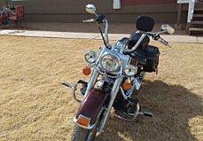 2009 Harley-Davidson Softail for sale 200535904