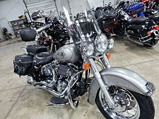 2009 Harley-Davidson Softail for sale 200536268
