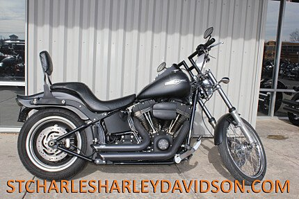 2009 Harley-Davidson Softail for sale 200536519