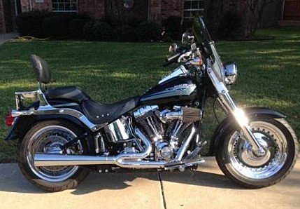 2009 Harley-Davidson Softail Motorcycles for Sale - Motorcycles on ...