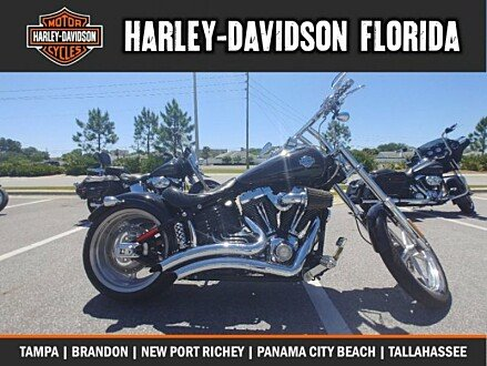 2009 Harley-Davidson Softail for sale 200563560