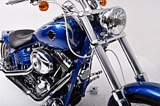 2009 Harley-Davidson Softail for sale 200564522
