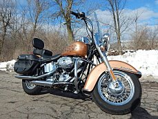 2009 Harley-Davidson Softail for sale 200568135