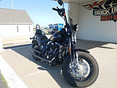 2009 Harley-Davidson Softail for sale 200573679