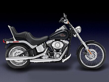 2009 Harley-Davidson Softail for sale 200578060