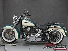 2009 Harley-Davidson Softail for sale 200579418
