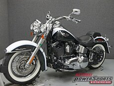 2009 Harley-Davidson Softail for sale 200579419