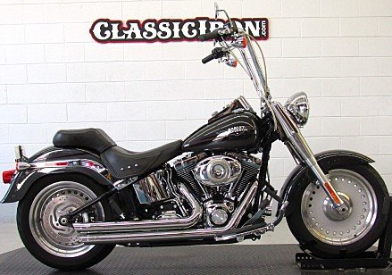 2009 Harley-Davidson Softail for sale 200582806