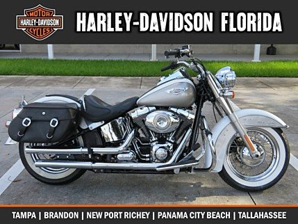 2009 Harley-Davidson Softail for sale 200583328