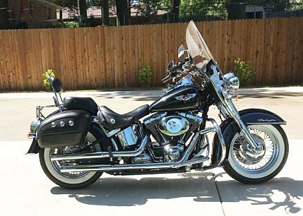 2009 Harley-Davidson Softail for sale 200586122