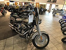 2009 Harley-Davidson Softail for sale 200591285