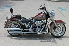 2009 Harley-Davidson Softail for sale 200591780
