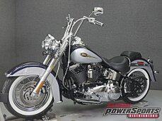 2009 Harley-Davidson Softail for sale 200594695