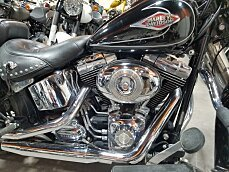 2009 Harley-Davidson Softail for sale 200595084