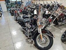 2009 Harley-Davidson Softail for sale 200595084