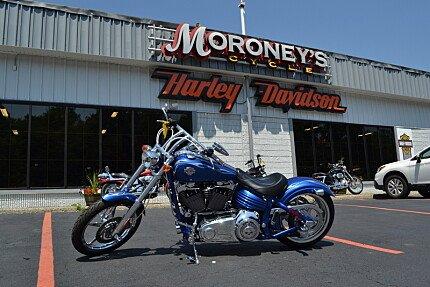 2009 Harley-Davidson Softail for sale 200598251