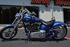 2009 Harley-Davidson Softail for sale 200598251