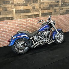 2009 Harley-Davidson Softail for sale 200600914
