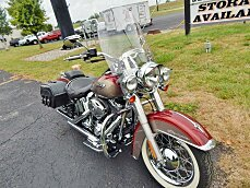 2009 Harley-Davidson Softail for sale 200614535