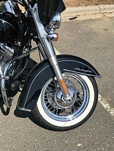 2009 Harley-Davidson Softail for sale 200615029