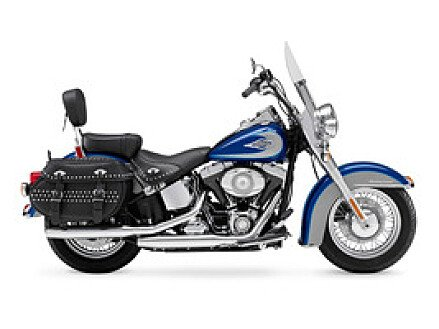 2009 Harley-Davidson Softail for sale 200617128